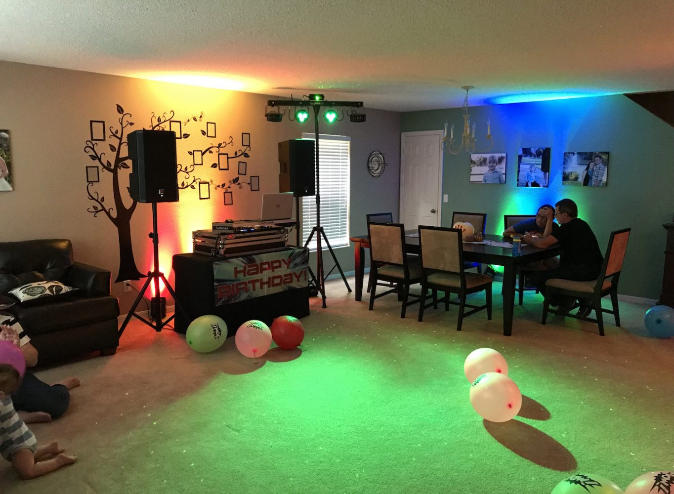 Party & Life Event DJ For Hire