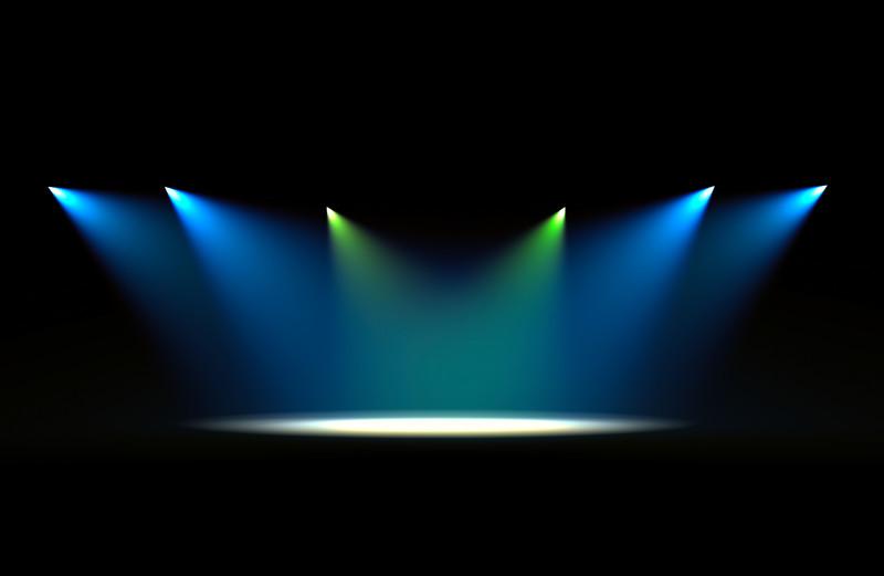 Event Lighting Orlando