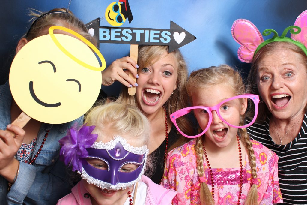 DJ For Hire & Photo Booth Rental