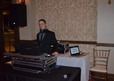 Corporate Event DJ - 27