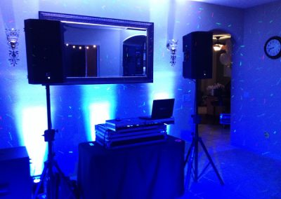 Event Lighting - 10