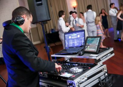 Wedding DJ - 10
