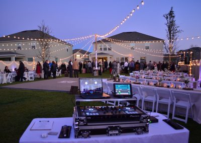 Wedding DJ - 17
